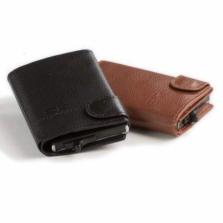 Card Guard Geldbörse Herren Kreditkarten Schutz Mediashop