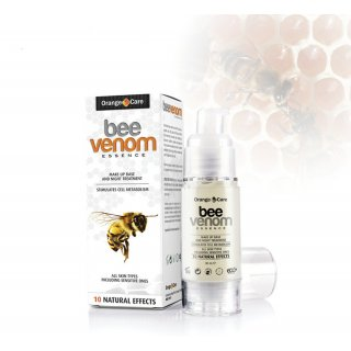 Bee Venom Bienengiftserum Anti-Aging 30ml von Orange Care