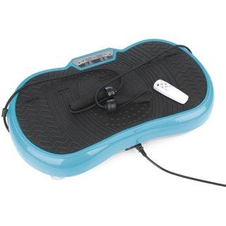 VITALmaxx Vibrationsplatte Vibrationstrainer Fitness Power Vibro Trainingsgerät