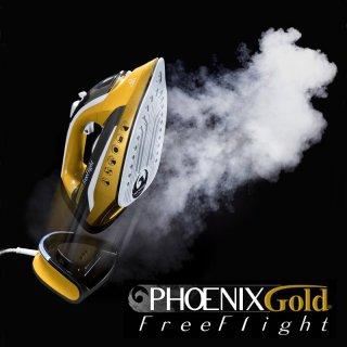 Phoenix Gold FreeFlight Cordless Dampf-Bügeleisen