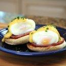 Egglettes Eierkocher hartgekochte Eier ohne Schale Eierbecher - Das Original aus dem TV