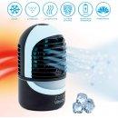 Zaahn Ultra Chill Deluxe, Air Cooler, Luftkühler mit...