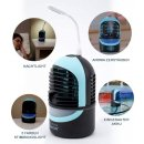 Zaahn Ultra Chill Deluxe, Air Cooler