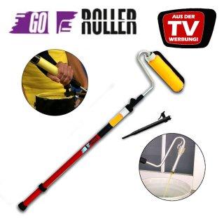 Go Roller Farbroller mit integriertem Farbtank