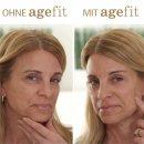agefit - Das Anti-Falten Wunder mit Sofort-Effekt