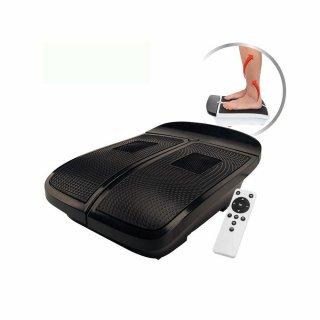 Bioenergiser Vibration Leg Vibro Trainer Legs Fußmassage schwarz