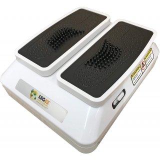 Bioenergiser LegEx Vibro Trainer Legs Fußmassage weiß