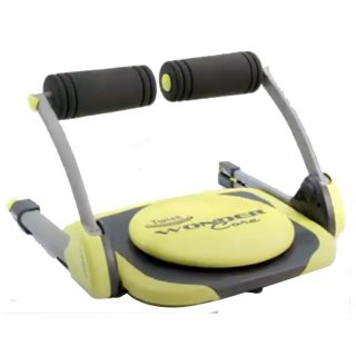Wonder Core Smart Twist - Ganzkörpertrainer Modell mit...