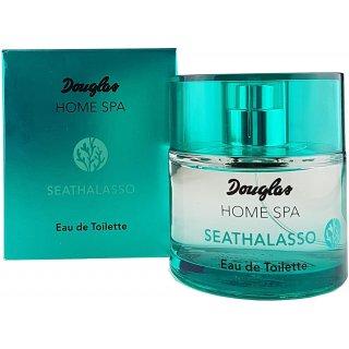Douglas Home Spa Seathalasso 100 ml Eau de Toilette EDT Spray