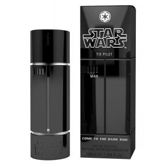 Star Wars Imperial Tie Pilot Eau de Toilette 50 ml