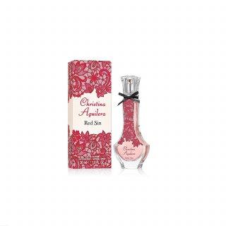 Christina Aguilera Red Sin Eau de Parfum Natural Spray, 30 ml