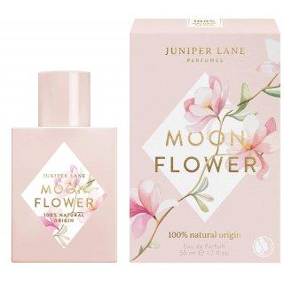 Juniper Lane Geschenkset Moonflower Eau de Parfum 50ml + Handcreme 50ml
