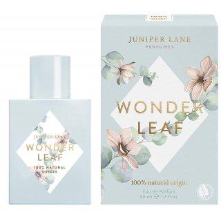 Juniper Lane Eau de Parfum Wonder Leaf 50 ml