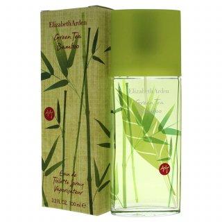 Elizabeth Arden Green Tea Bamboo Eau de Toilette für Damen, 100 ml
