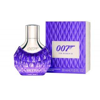 James Bond 007 For Women III Eau de Parfum Spray 30 ml Damen