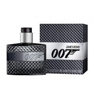 James Bond 007 Eau de Toilette Man 30 ml