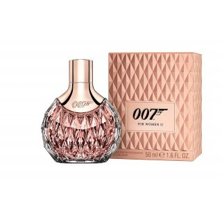 James Bond 007 for Women II Eau de Parfum EdP 50 ml