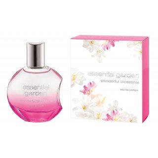 Essential Garden Wonderful Blossoms Eau De Parfum 30 ml