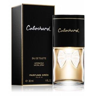 Parfums Gres Cabochard femme/woman, Eau de Toilette 30 ml