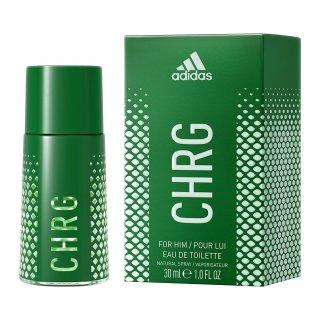 adidas Sport Chrg Eau de Toilette, für Männer, Duft für Ihn 30ml