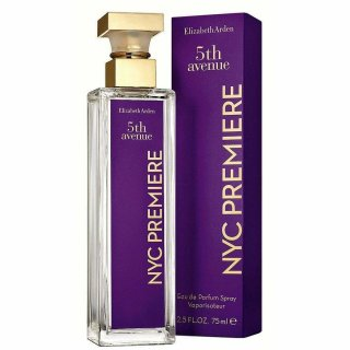 Elizabeth Arden 5th Avenue NYC Premiere Eau de Parfum Spray 75 ml
