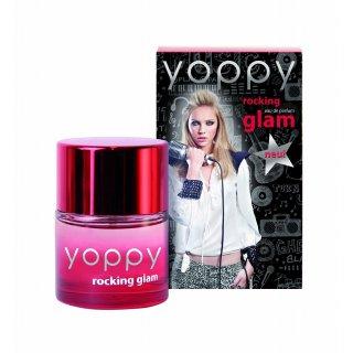 Yoppy Rocking Glam eau de parfum 50 ml