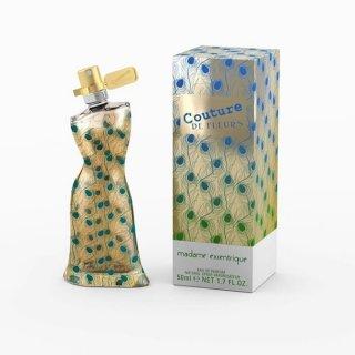 Couture De Fleurs madame excentrique Eau de Parfum 50 ml