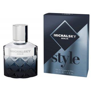 Michalsky Berlin Style Men EdT 30 ml