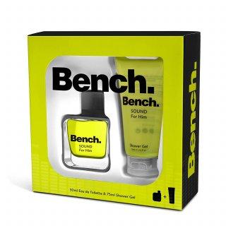 Bench Fragrances Sound For Him Set