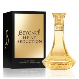 Beyonce Heat Seduction edt 30 ml