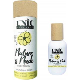 Unic Naturals Eau de Parfum Nature is Nude Parfümwasser für Frauen 30 ml