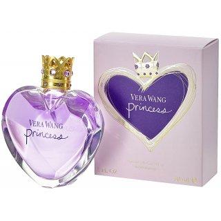 Vera Wang Princess Eau de Toilette - Orientalisch-florales Damen Parfüm 30 ml