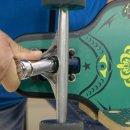 Hammersmith PowerGrip – Universalnuss für Schrauben, Muttern und Haken – Werkzeug Set mit Ratsche und Adapter für Akkuschrauber – Multi Steckschlüssel