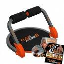 Wonder Flex Core 8 Ganzkörpertrainer Smart Bauchtrainer Fitnessgerät Heimtrainer