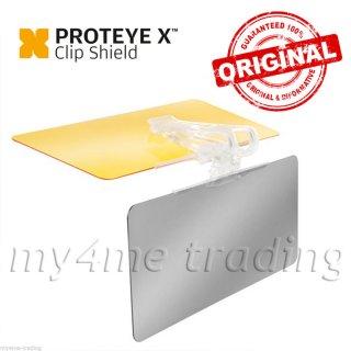 Sonnenblende Sichtschutz Sonnenschutz Autoblende HD Proteye X