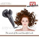 Magic Curls, Lockenmaschine, Curling Machine, Haarstyler,Lockengerät
