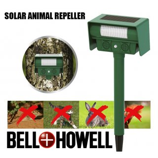 Solar Animal Repeller XL