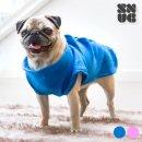 SNUG SNUG Decke ONE DOGGY Decke mit Ärmeln für...