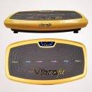 Vibrofit Vibrationsplatte Vibrationstrainer, bekannt aus TV