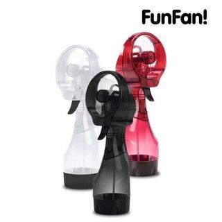 FunFan tragbarer Sprüh- Ventilator
