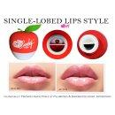 CandyLipz Single Lobed style Lippenpumpe zur...