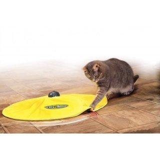 Cat`s Meow Katzenspielzeug