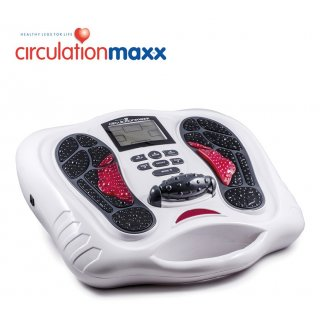 Circulation Maxx Bein-Revitaliser Weiß