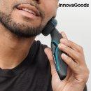Depilator für Männer mit ausziehbarem Griff Enthaarung Wellness Beauty Body