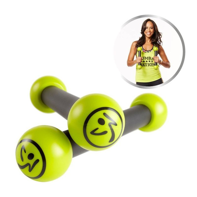 Zumba Fitness Toning Sticks 0,5 kg