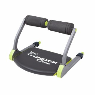Wonder Core Smart Kompakter Allround-Trainer
